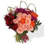 bouquet_rosso_rosa_arancio
