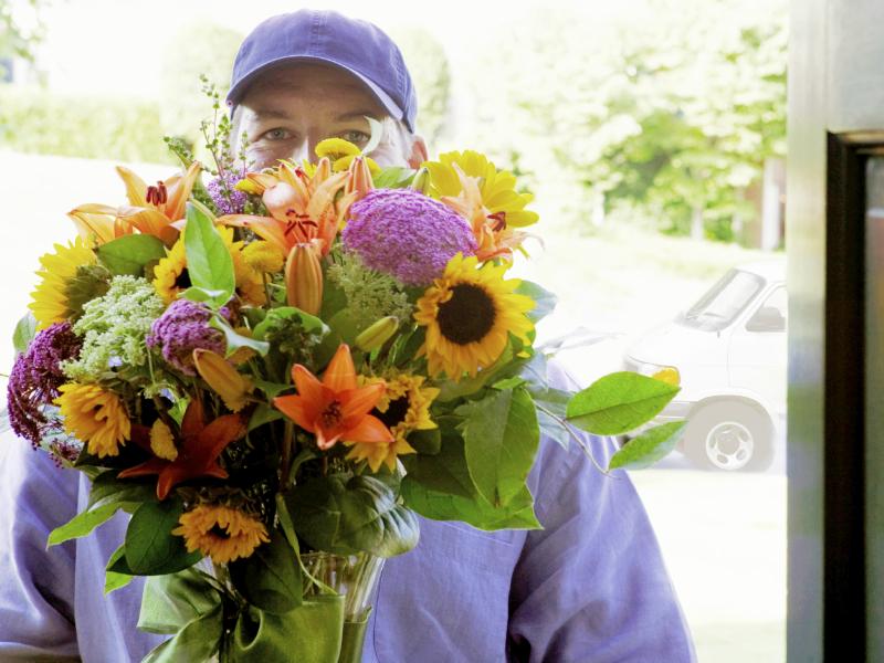 online cvećara